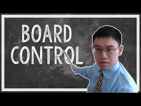 Hearthstone: Trump Basic Teachings - 01 - Board Control (Mage)