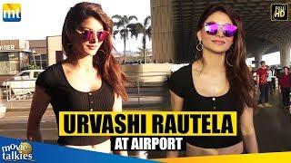 Gorgeous Urvashi Rautela