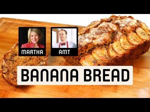 Best Recipe: Banana Bread Loaf