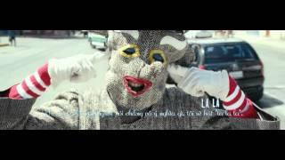 Naughty Boy -  La La La ft.  Sam Smith (Vietsub, Lyric)