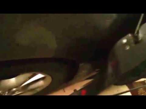 Toyota sienna sliding door won't latch quick fix