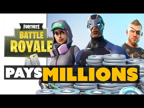 Fortnite's $100 MILLION Payout - Game News