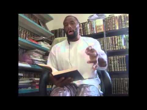 Basic Fiqh | Wet Dreams And Purification | Khalid Green