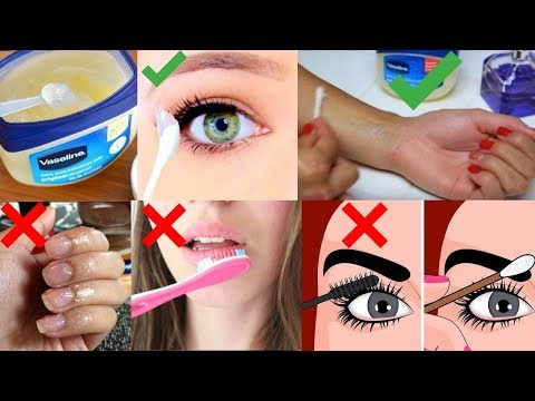 15 Amazing Beauty Hacks Every Lazy Person Should Know