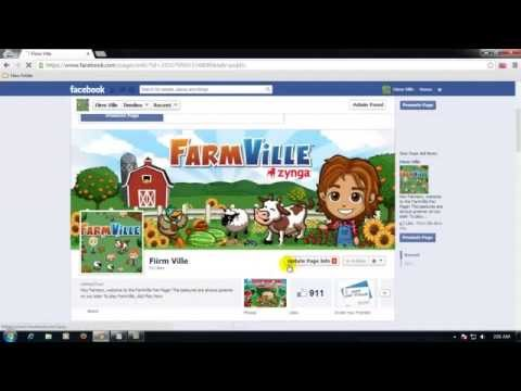 Change Facebook Fan Page name after 200 likes 2014