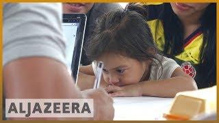 🇨🇴 Colombia begins to register Venezuelan migrants   Al Jazeera English