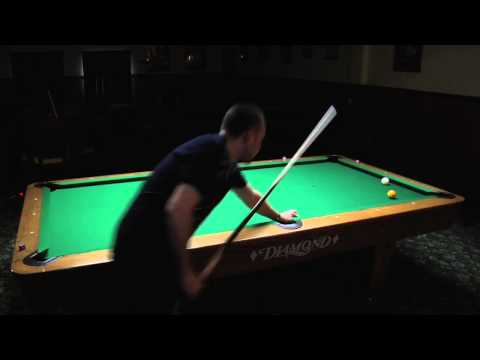 Pool Trick Shot Tips