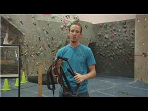 Rock Climbing : What Gear Is Needed for Rock Climbing?
