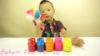Download Finger Family Song Body Paint Learn Colors with Finger Song Nusery Rhymes Sukem Fun Video