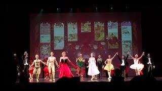 Ballet at the Palais - Vlog 192
