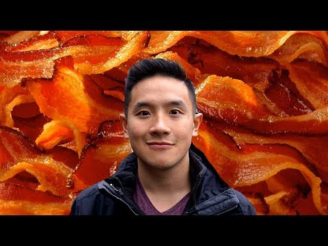 I Only ate Bacon for a Week