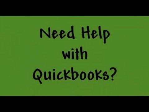 Banking Reconciliation in Quickbooks 2013 (www.Quickbooks-Tutorial.net)
