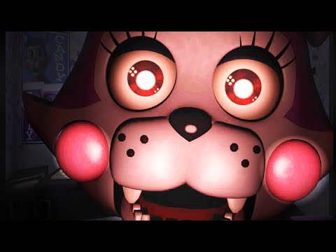 Come Play With Us... – Five Nights at Candy's