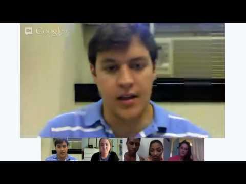 UNC Office of Undergraduate Admissions Transfer Student Hangout