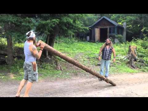 Extreme Logging