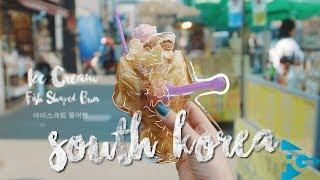 Download SPRING - Seoul, South Korea Travel Video