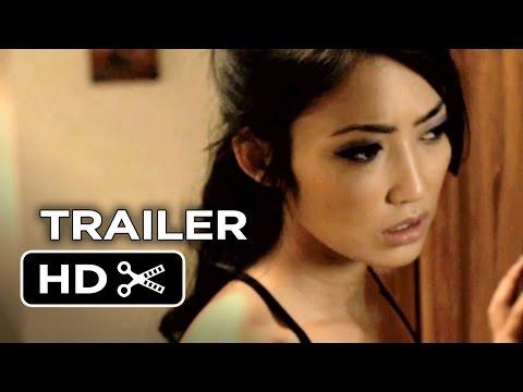 Girl House Official Trailer 1 (2015) - Horror Movie HD