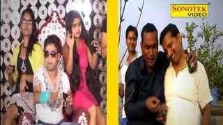 Haryanvi Hits Songs - Kade Glassi Kade Gandasi  | Khatarnak | Manish Mast