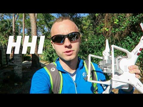 BEST ISLAND DRONE SHOTS (Hilton Head Island, SC)