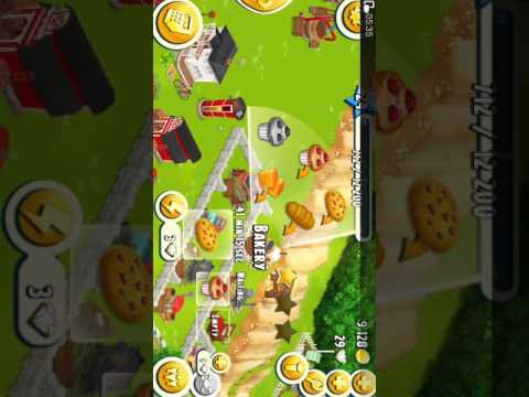 Hay day game how to get axe
