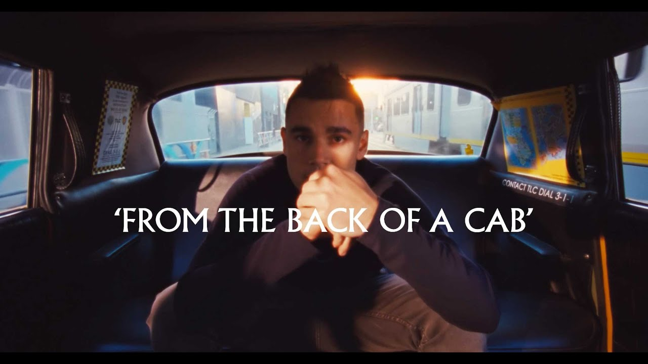 Download From The Back Of A Cab - Rostam MP3 Gratis
