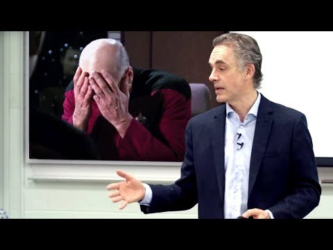 When It All is Just Too Much - Prof. Jordan Peterson