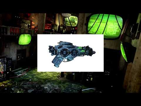 ray gun mk3