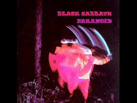 Planet Caravan - Black Sabbath