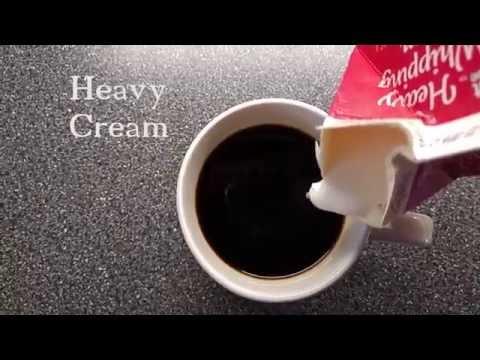Heavy Cream 1