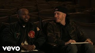 "Tory Lanez - The Screening Room: Breaking Down ""LUV"" ft. Drewski"