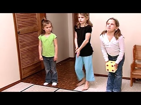 Learning American Sign Language | Supernanny