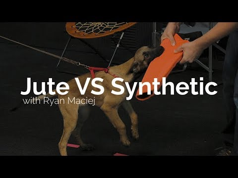 Jute or Synthetic? Which Should You Use