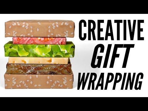 Have The BEST WRAPPED GIFTS This Year!! + Whats in The Packages?