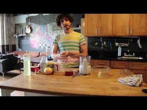 Taco Bell's Baja Sauce (clone recipe)