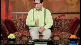 Azizi on India