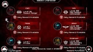 sas 4 level hack no root