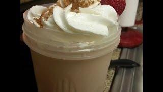 Quick Easy Protein Milkshake