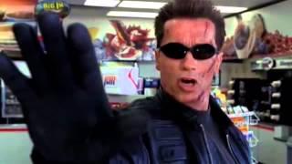 Fake Friday - Party Pooper (Arnold Schwarzenegger Remix)