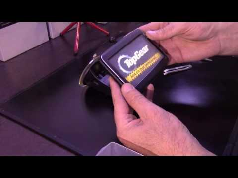 #01 TomTom GPS suction Cup fix (Hack) (Part 1 due to an error)