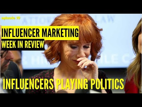 Influencers Who Dare Mix Politics and Entertainment Don't Fare Well