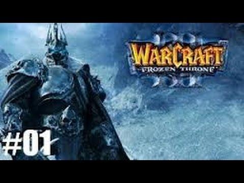 Warcraft 3 X hero siege gameplay