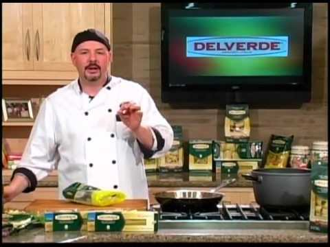 606 All About Delverde Pasta - A Culinary Journey with Luca Paris #606
