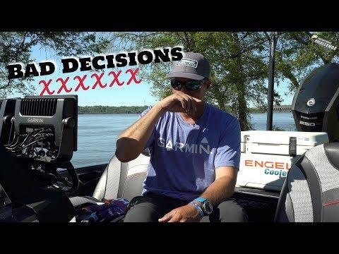 I Made a Bad Decision - 20/20 - Lake Cumberland