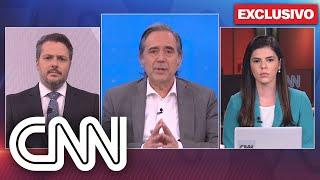 Exclusivo: Marco Antônio Villa diz que Bolsonaro coloca em risco a democracia