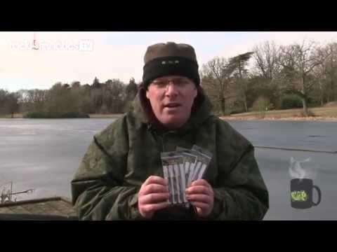 Tackle Fanatics TV - ESP Chod Rig Leaders & Sleeves