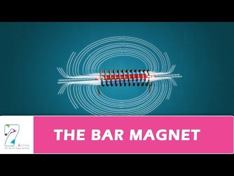 THE BAR MAGNET
