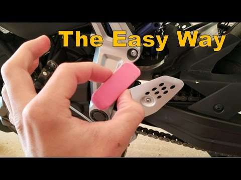 How To Remove Dried Wax (The Easy Way)