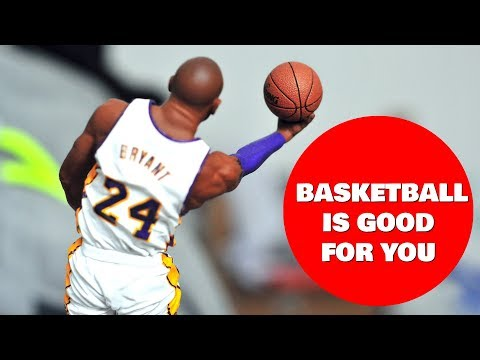 5 Powerful Benefits of Playing Basketball
