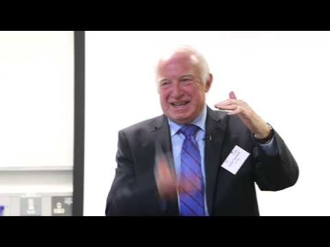 Eddie Townsend - Video 6: HORIZON 2020 at Lancaster University