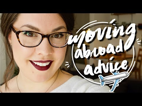 Moving Abroad Advice & How I Immigrated to Switzerland